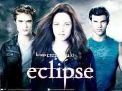 Cineclube exibe Eclipse nesta quarta-feira