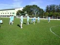 Travesseirense fez estréia com empate em 0 x 0 com o Canarinho