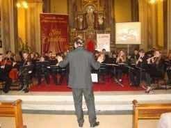 Projeto Sesi Catedrais fará apresentação na igreja de Arroio Grande Central no domingo, 04 de setembro, às 19h