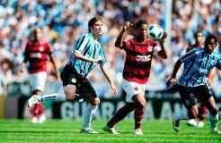 Após vencer o Flamengo, tricolor encara o Atlético-MG_Diego Vara