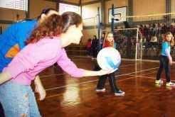 Competição de voleibol feminino será realizada na Univates, envolvendo alunos do MelhorAção
