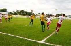 Rui Barbosa sofreu para pasar do Ouro Verde_Júlio Alberto Gerhardt