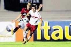 Se vencer, Inter vai a 44 pontos e fica mais perto da vaga para a Libertadores_Alexandre Lops