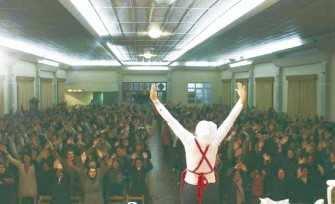 Volta da Cozinha da Cátia ocorre dia 27, no salão da Comunidade Católica de Rui Barbosa