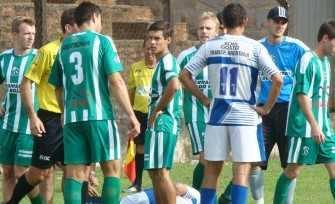 Cruzeiro levou vantagem no duelo contra o Forquetense