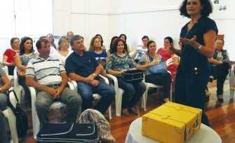Lançamento ocorreu nas dependências da Casa do Museu com a presença de convidados