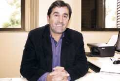 José Clóvis Soares, que desde fevereiro é o diretor-geral de Operações da Rede de Saúde Divina Providência, diz que o trabalho em rede agrega valores e cria sinergia na busca de melhores práticas de gestão