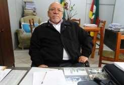Delegado João Alberto Selig está na cola dos criminosos