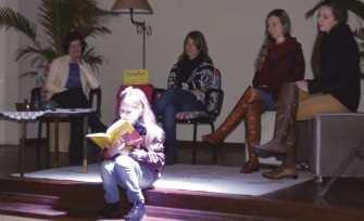 Família de Dolores Fuhr enalteceu a leitura na vida das pessoas, hábito que passa de geração para geração