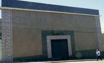 A revitalização do prédio custou cerca de R$ 600 mil