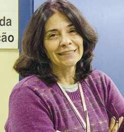 Professora pesquisadora Beatriz Dornelles diz que o jornal é fundamental para a democracia, seja qual for o tamanho do município_Mariana Corrêa/reprodução eu sou famecos
