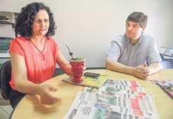 Klaus e Eluise afirmaram que darão continuidade à concessão de incentivos já acordados e estarão atentos a boas oportunidades
