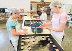 Custo de produção da fábrica de biscoitos aumentou em aproximadamente 10% desde o início do ano e não foi repassado ao cliente
