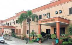 O Hospital São José de Arroio do Meio registra uma média de 260 nascimentos/ano