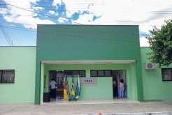 Cras de Arroio do Meio está localizado na rua Gustavo Wienandts