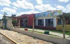 Emei Raio de Sol tem mais de 80 alunos matriculados