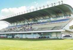 Arena Alvi Azul será o palco dos jogos do Lajeadense