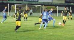 Com o Bagé, equipe ficou no 0 x 0. Primeira vitória veio na quarta-feira contra o Santa Cruz