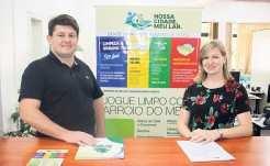 Coordenadores Carlos Henrique e Rose Maria esclarecem nova resolução para empreendedores