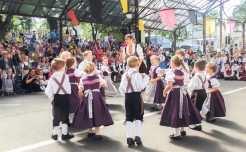 III Festival Folclórico Infantil se realiza neste sábado, no Sete de São Caetano, Arroio do Meio, e reúne grupos de 10 municípios, além do anfitrião