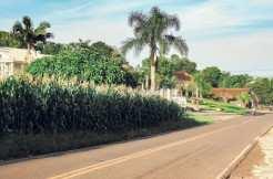 Em médio prazo, não há intenção da prefeitura em ampliar a área urbana do município
