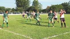 Com vitória de 3 x 2, Amigos reverteu parcialmente a vantagem do empate que favorecia o Rui Barbosa