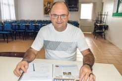 Padre Alfonso Antoni salienta que a peregrinação vai trabalhar a união entre as comunidades
