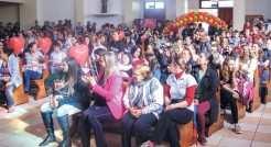 Evento vai ter mensagens e gincana entre mães e alunos