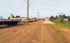 Pavimentação recebe investimento de mais de R$ 304 mil