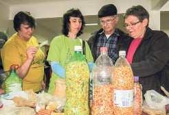 Encontro chega à 11ª edição e tem o objetivo de promover o resgate e as perspectivas de uso para as sementes crioulas