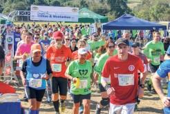 Concentração ocorre no Sport Club União de Arroio Grande. Provas são divididas em quatro categorias: 5,5 km, 17 km, 32 km e 50 km