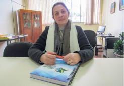 Secretária de Educação de Arroio do Meio, Mara Betina Forneck, comenta sobre dificuldade de contratações emergenciais de professores para disciplinas de Línguas