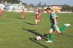 Sete de Capitão joga pelo empate com o Cruzeiro