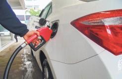 Em um ano, gasolina acumula um aumento médio de mais de R$ 1 por litro