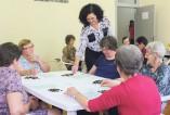 Jogos Inteligentes foram realizados essa semana, envolvendo cerca de 60 idosos