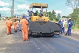 Obra recebeu investimento de mais de R$ 300 mil