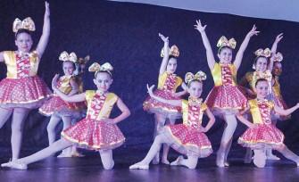 Espetáculo contará com bailarinos de diversas cidades do Estado