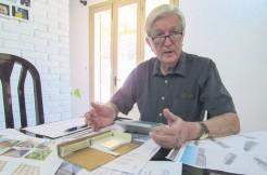 Demanda leva a paróquia, presidida por Paulo Steiner, a tomar medidas para democratizar o uso dos 1,8 mil metros quadrados restantes no Cemitério de Bela Vista