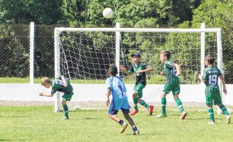 Considerado o maior torneio de futebol infantil, competição deve contar com a participação de 800 atletas