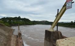 Seis pessoas já respondem por processo criminal por pescarem irregularmente na barragem de Bom Retiro do Sul, local frequentado por pescadores de toda a região