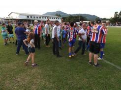 Torneio terá a participação de seis equipes