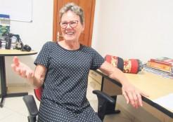 Para Rosali Mantelli, secretária de Educação da época, medida foi um marco na democratização do acesso à educação