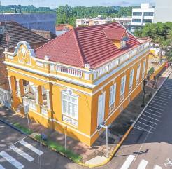 Casa do Museu também sedia o lançamento da Programação de Páscoa que se realiza em abril