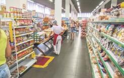 Supermercados terão horário normal na segunda-feira e, na maioria dos casos, também na terça de Carnaval