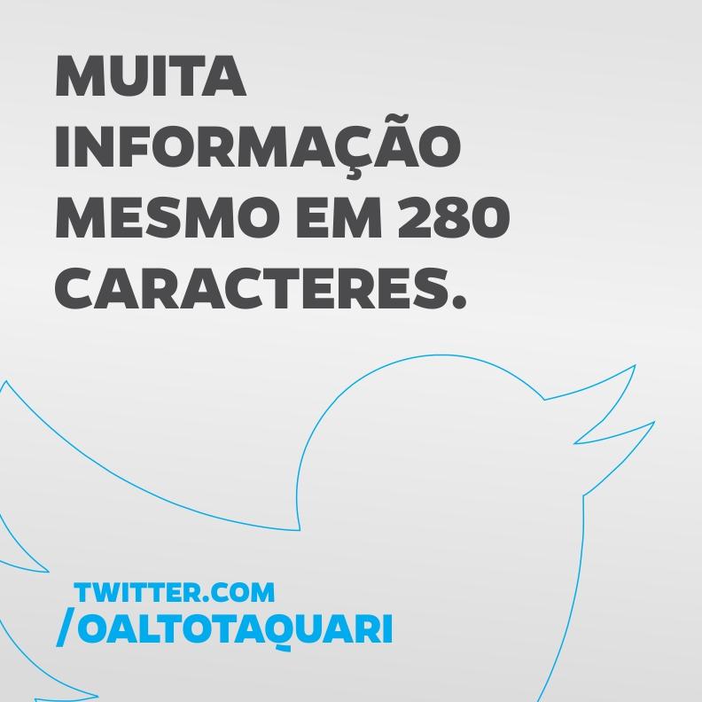 Banner Twitter Quadrado