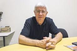 Dirceu Schnorr diz que a expectativa de vida dos brasileiros mudou e que a previdência precisa mudar também