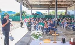 Secretário Paulo Heck falou da reestruturação do Parque de Máquinas