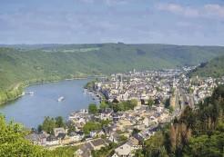 Jovens poderão se inscrever para participar de viagem de intercâmbio à cidade de Boppard, na Alemanha
