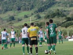 9ª Copa Sicredi/Girando Sol, promovido pela Liga Arroiomeense de Futebol Amador (Lafa)