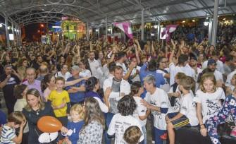 Atividades serão concentradas junto à Rua de Eventos e a Praça Flores da Cunha